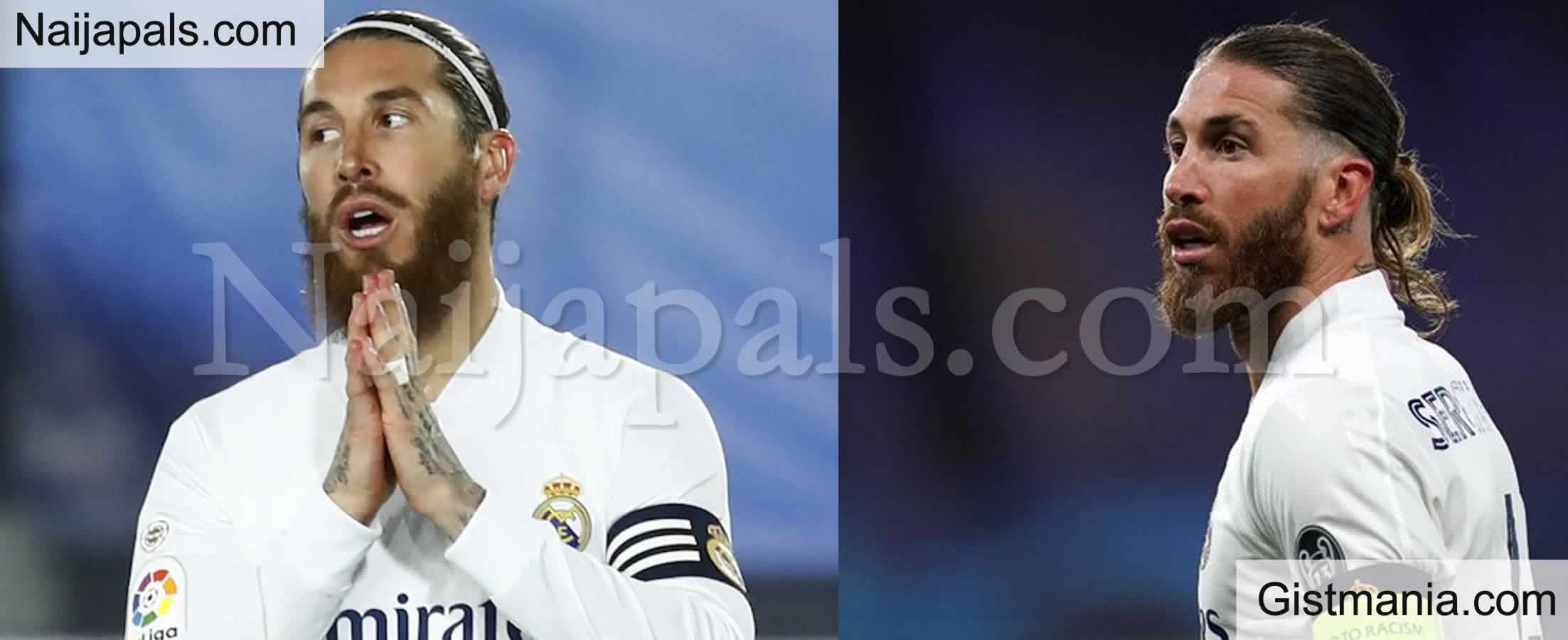 <img alt='.' class='lazyload' data-src='https://img.gistmania.com/emot/comment.gif' /> <b>Madrid Legend Footballer, Sergio Ramos Sets To Leave Real Madrid After 16 Years</b>