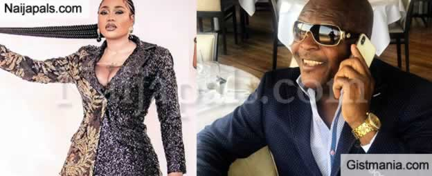Sir Shina Peters Is My Step Father - Toyin Lawani
