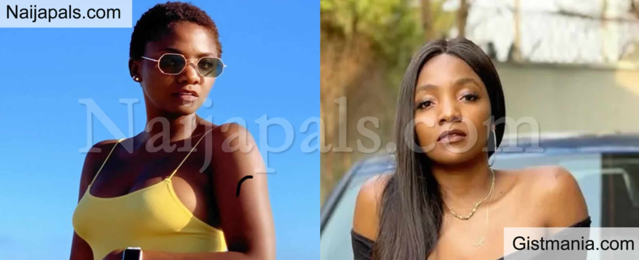 <img alt='.' class='lazyload' data-src='https://img.gistmania.com/emot/comment.gif' /><b>Remodel Your Self Esteem, Simi Advises Upcoming Female Artists</b>