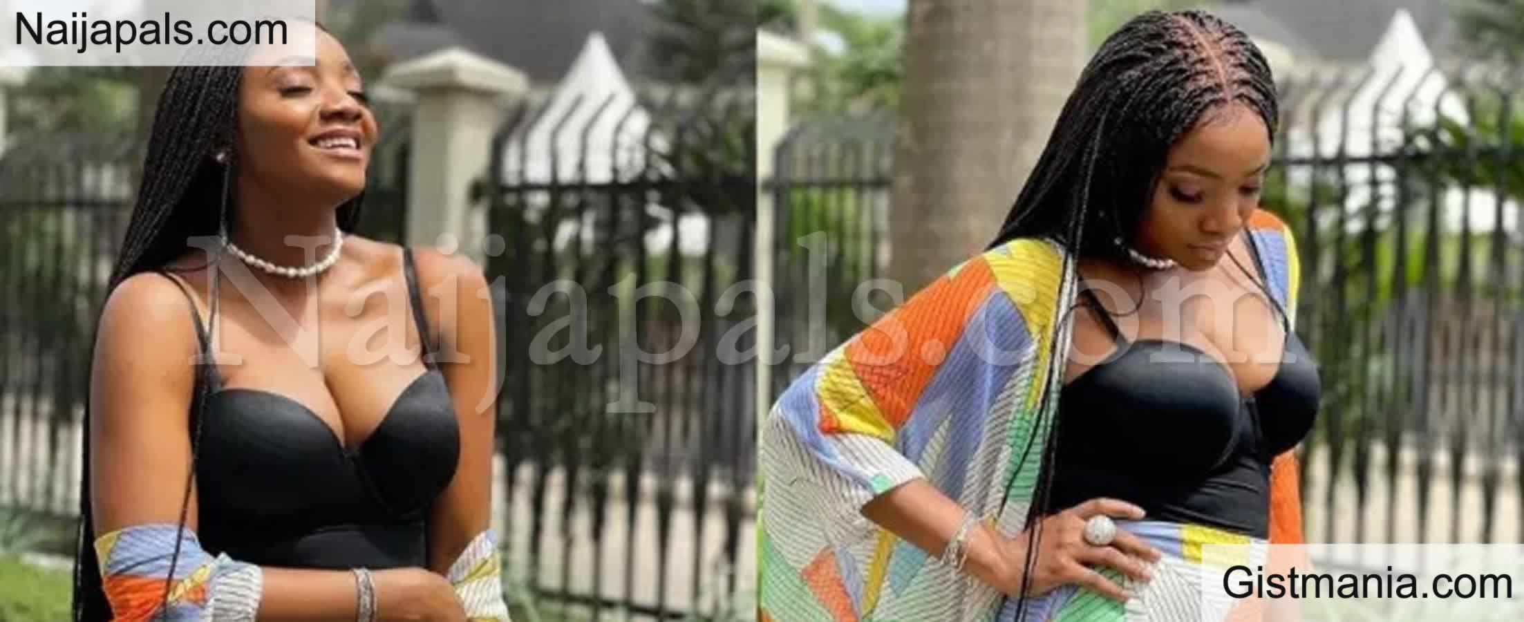 <img alt='.' class='lazyload' data-src='https://img.gistmania.com/emot/photo.png' /><b>Simi Is A Stunner And A Half In Stunning New Snaps</b>