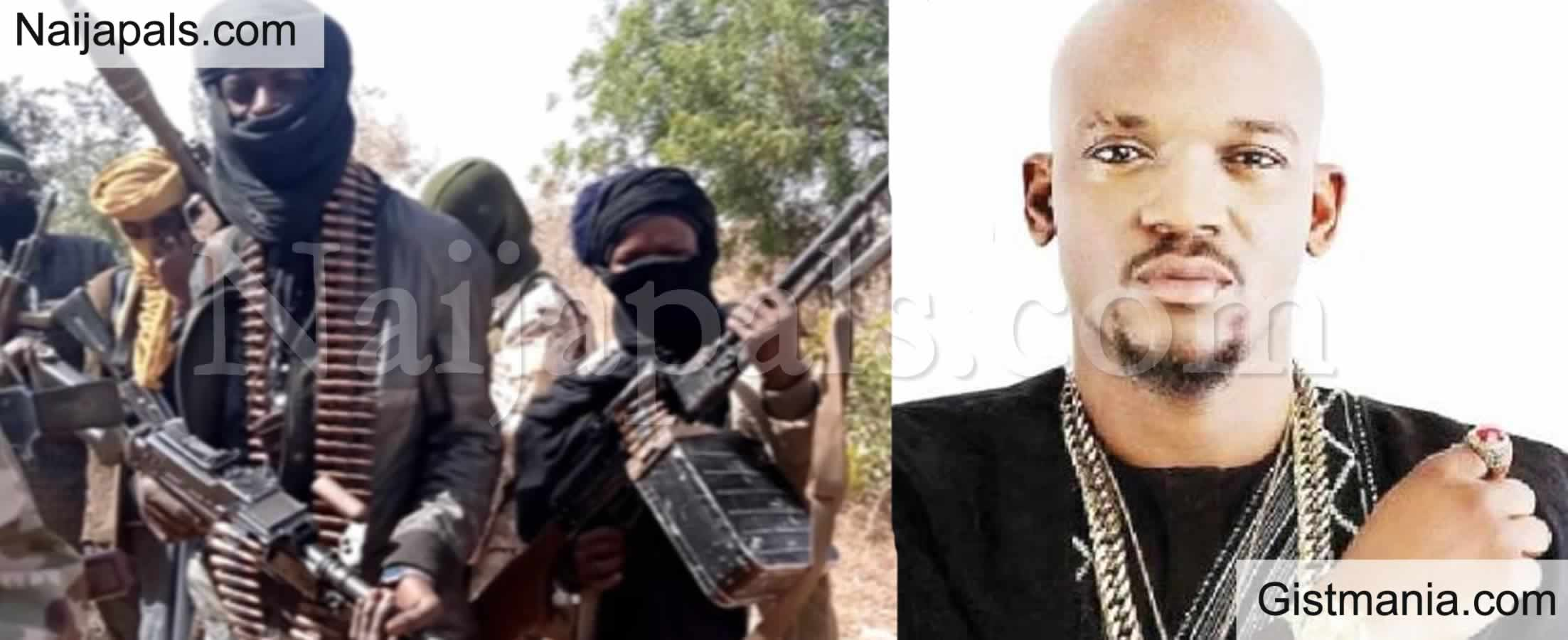 <img alt='.' class='lazyload' data-src='https://img.gistmania.com/emot/comment.gif' /> <b>Singer, Joe El Opens Up On How He Has Been Fighting Bandits In His Dreams Since Father's Death</b>