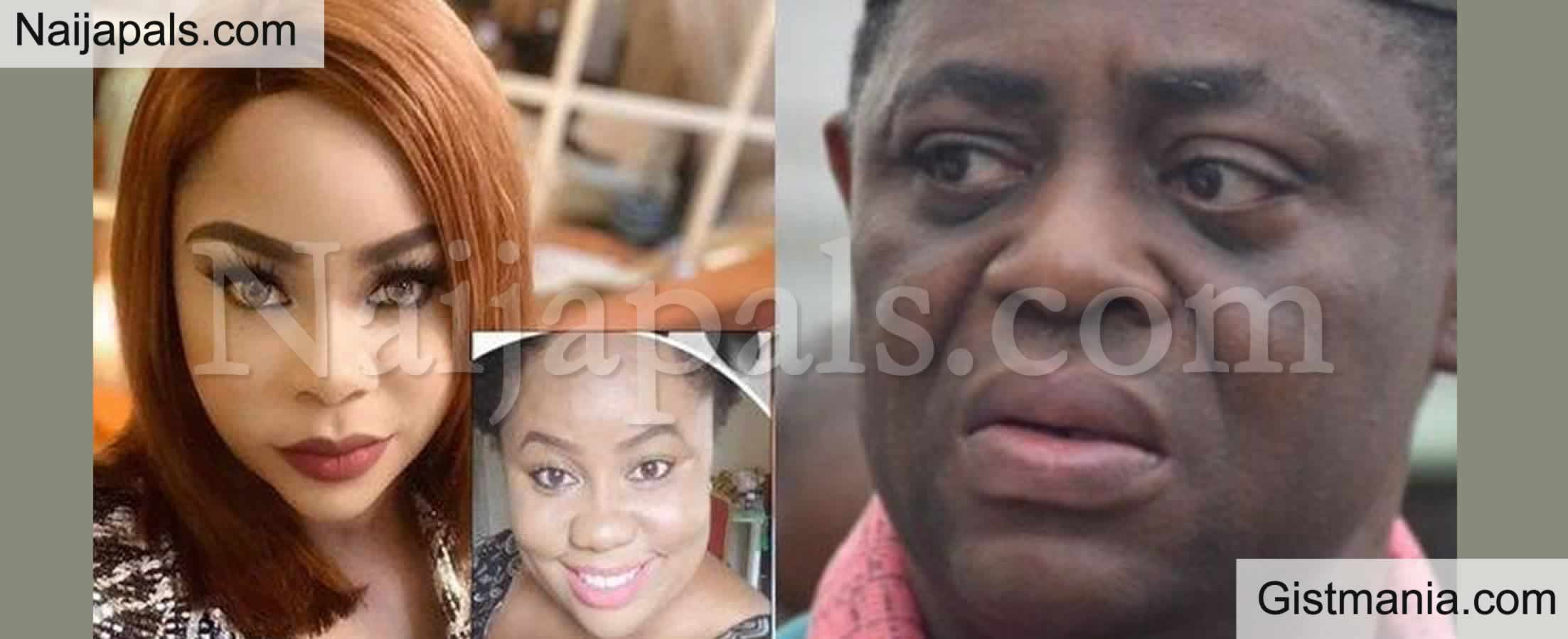 <img alt='.' class='lazyload' data-src='https://img.gistmania.com/emot/comment.gif' /> <b>Femi Fani-Kayode's Estranged Wife, Precious Drags Him To Court, Demands Custody Of Their 4 Sons</b>