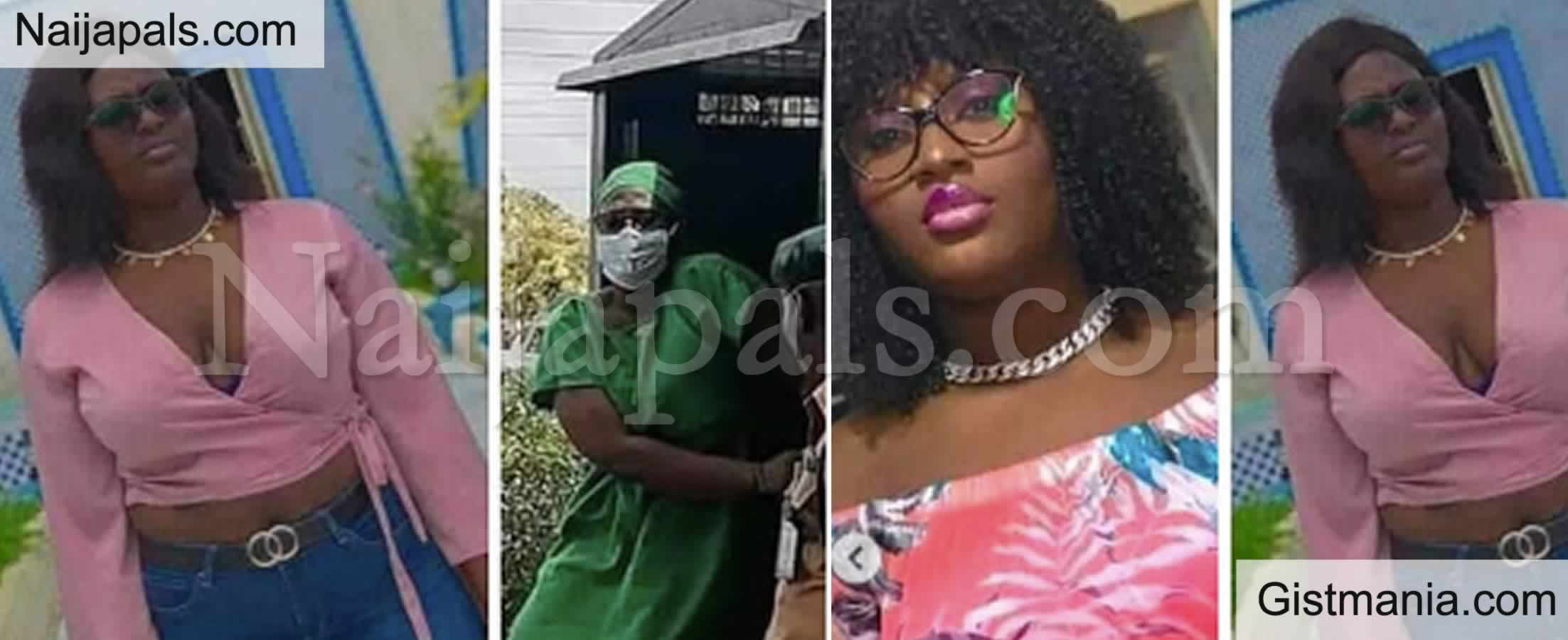 <img alt='.' class='lazyload' data-src='https://img.gistmania.com/emot/shocked.gif' /> <b>How a Slay Queen Landed In Jail For Trying to Blackmail Her Client With Their S3x Tape</b>