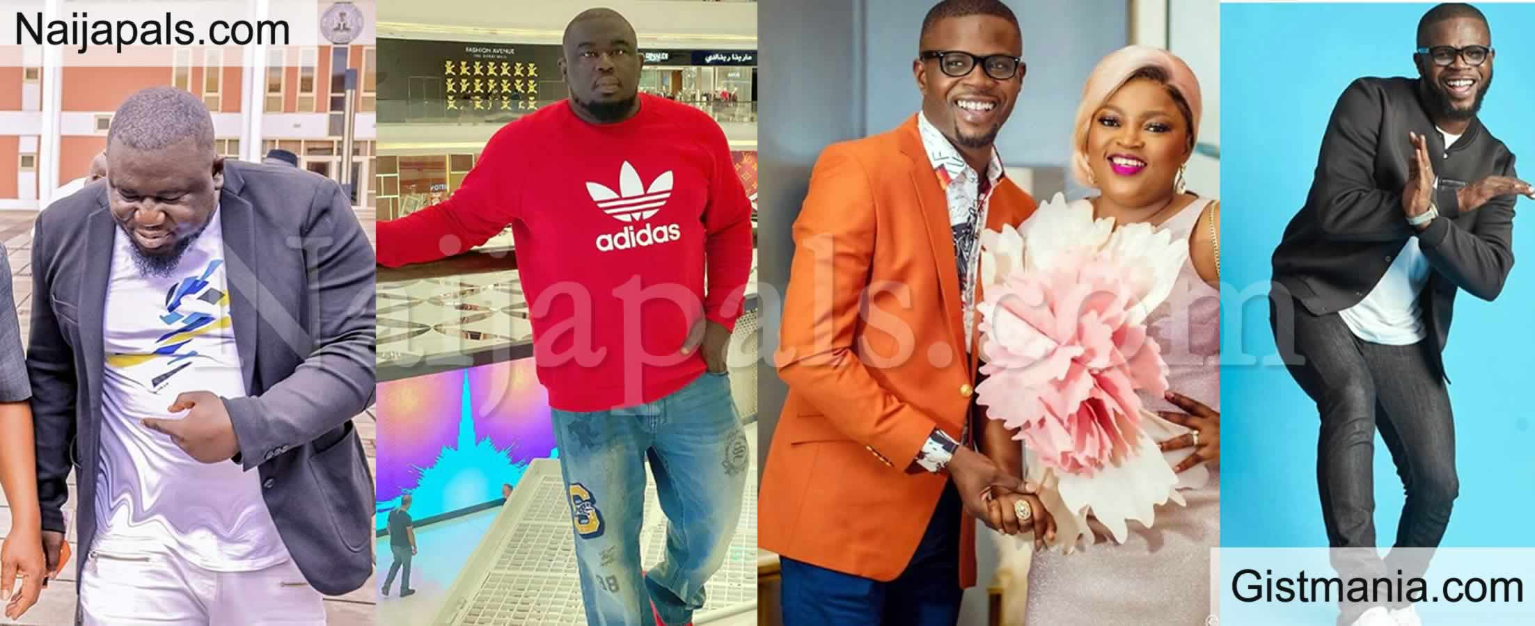 "<img alt='.' class='lazyload' data-src='https://img.gistmania.com/emot/comment.gif' /> <b>""Funke Akindele Is Your Husband"" - SoBerekon and JJC Skillz Clash Over Jonathan's Governance</b>"