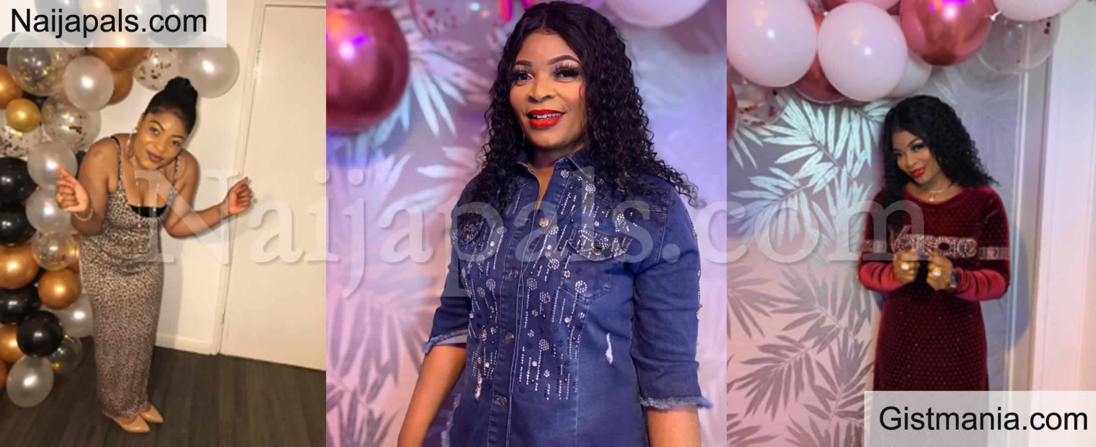 <img alt='.' class='lazyload' data-src='https://img.gistmania.com/emot/comment.gif' /> <b>Popular Actress, Sola Popoola Reveal Why She Didn't Marry The Father of Her 18-Yr-Old Daughter</b>