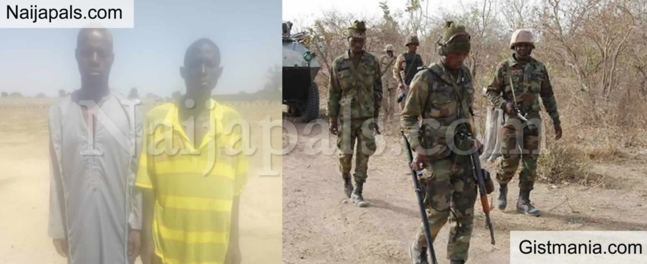 <img alt='.' class='lazyload' data-src='https://img.gistmania.com/emot/comment.gif' /> <b>Soldiers Engage In Shoot Out With Bandits, Rescue 39 Persons Kidnapped On Kaduna-Zaria Highway</b>
