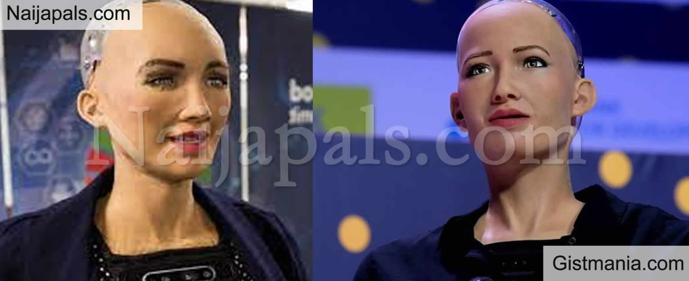 <img alt='.' class='lazyload' data-src='https://img.gistmania.com/emot/video.gif' /> <b>Meet Sophia, The First Robot Declared a Citizen by Saudi Arabia</b> (Video)