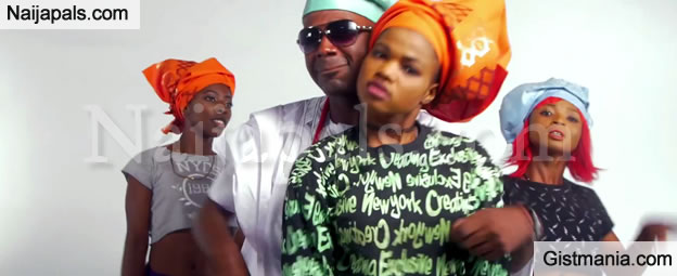 African Parody Of Justin Bieber's Sorry Song Featuring The