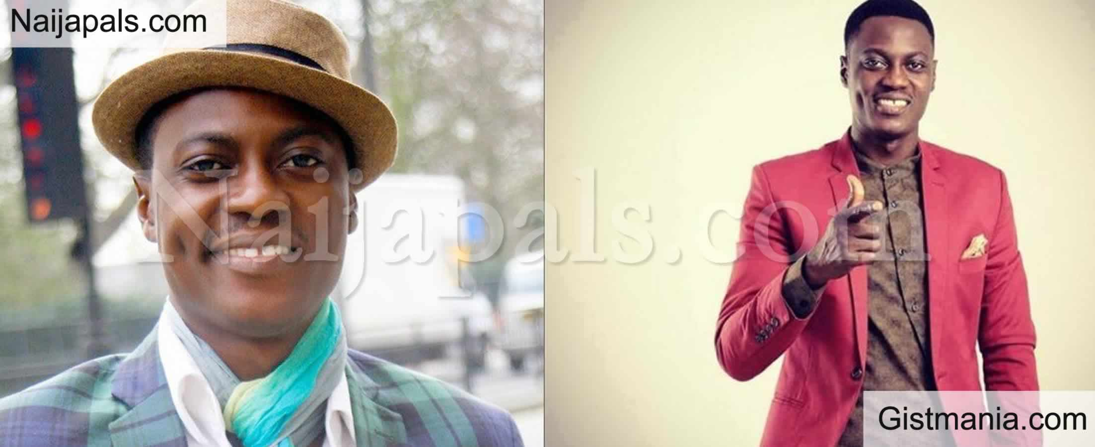<img alt='.' class='lazyload' data-src='https://img.gistmania.com/emot/shocked.gif' /><b>Popular Nigerian Rapper, Sound Sultan Diagnosed With Throat Cancer</b>