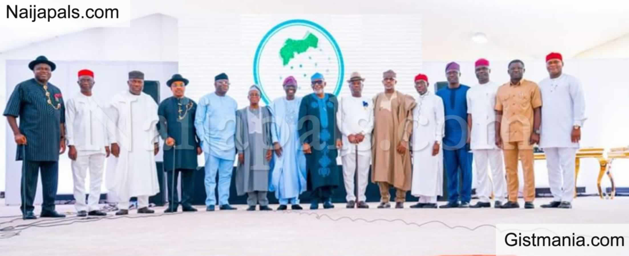 <img alt='.' class='lazyload' data-src='https://img.gistmania.com/emot/news.gif' /> Just In: <b>States Will Collect VAT Southern Governors Say After Meeting In Enugu</b>