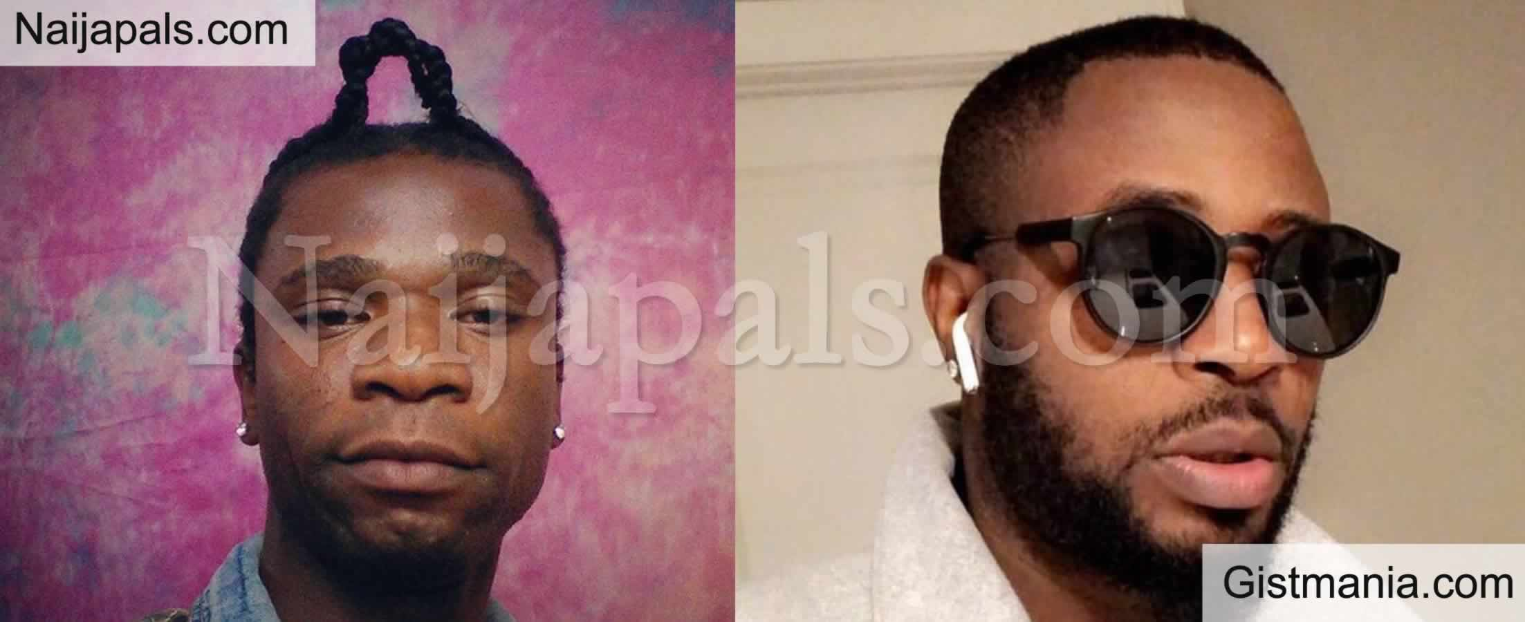 Speed Darlington Mocks Tunde Ednut After He Was Banned On Instagram Gistmania The shade room of africa. speed darlington mocks tunde ednut