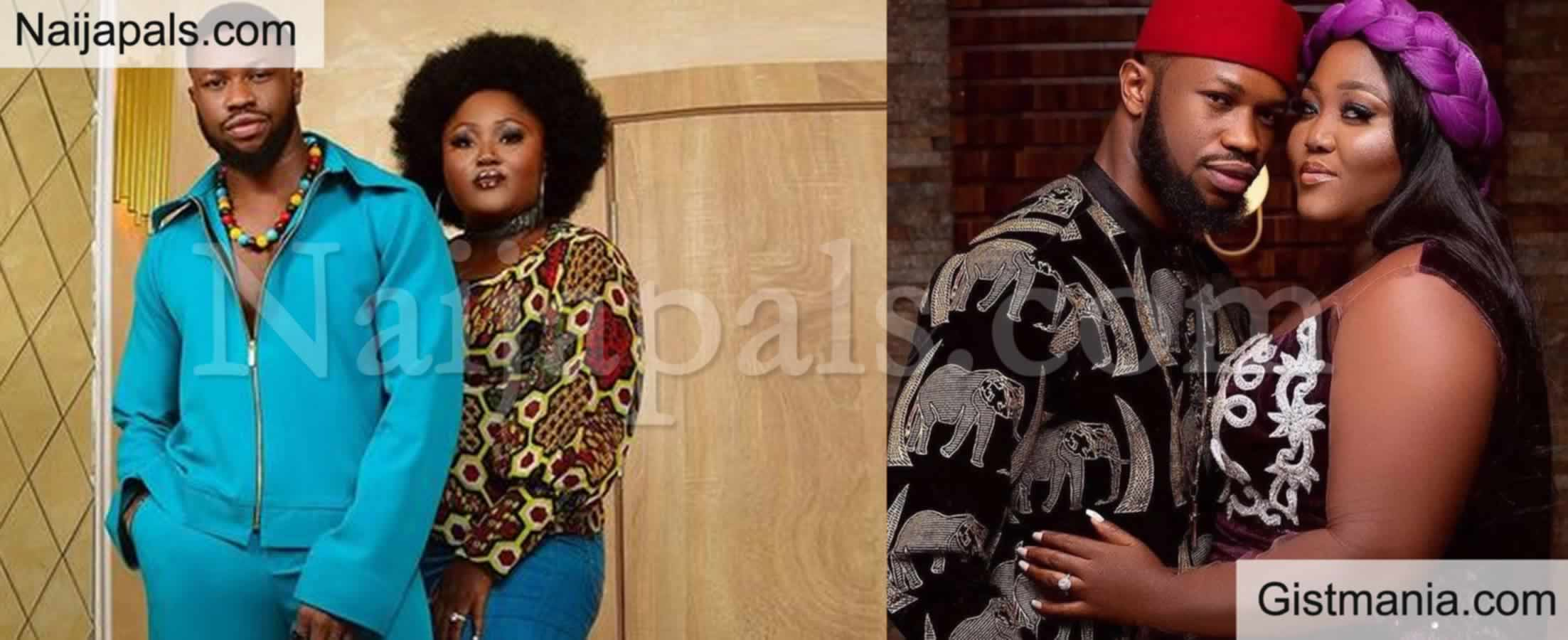 <img alt='.' class='lazyload' data-src='https://img.gistmania.com/emot/video.gif' /> <b>Actor, Stan Nze Reveals How He Was Mocked For Marrying a 42yr Old Woman</b> (Video)