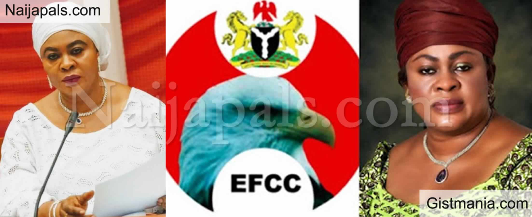 <img alt='.' class='lazyload' data-src='https://img.gistmania.com/emot/news.gif' /> <b>Ex Aviation Minister, Stella Oduah Arraign In Court Over Alleged N7.9b Fraud For The 5th Time</b>