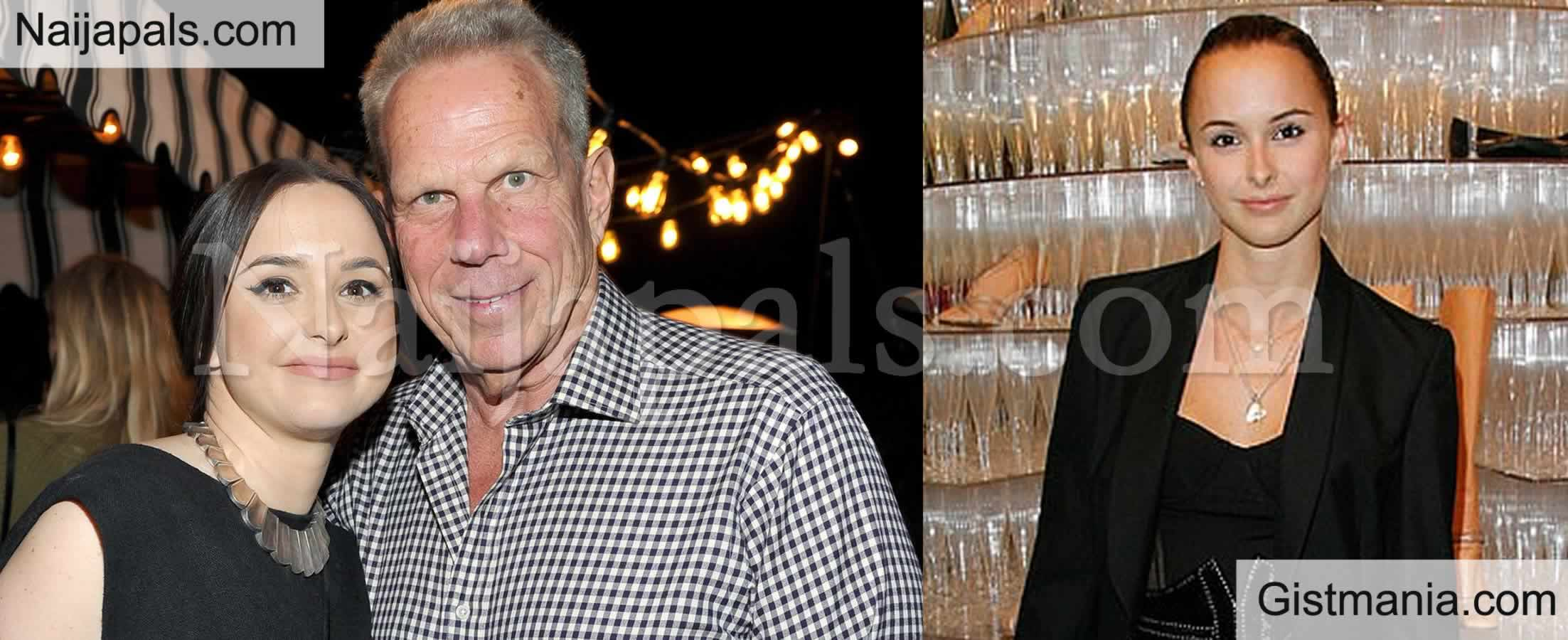 <img alt='.' class='lazyload' data-src='https://img.gistmania.com/emot/smh.gif' /> 36 Year Old Hilary, <b>Daughter of New York Giants' Co-owner, Steve Tisch Commits Suicide</b>