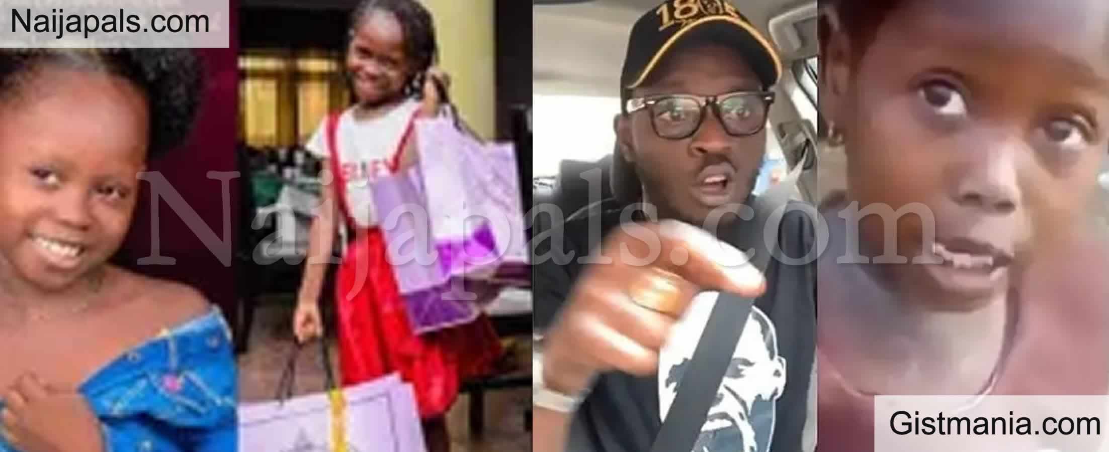 <img alt='.' class='lazyload' data-src='https://img.gistmania.com/emot/video.gif' /> Instagram Sensation, <b>Success Says All The Promises Made Were Fake, MC Jollof Reacts</b> (VID)