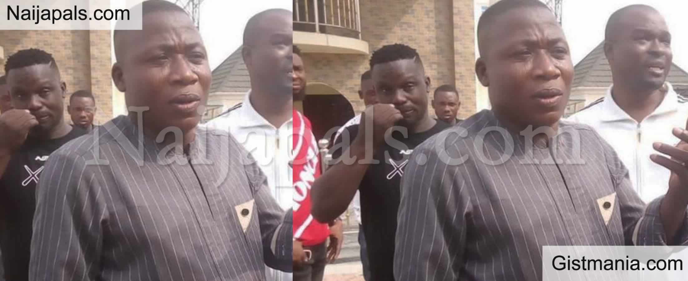 <img alt='.' class='lazyload' data-src='https://img.gistmania.com/emot/comment.gif' /> <b>See How Sunday Igboho Defended Himself In Benin Republic Court</b> - Lawyer Reveals