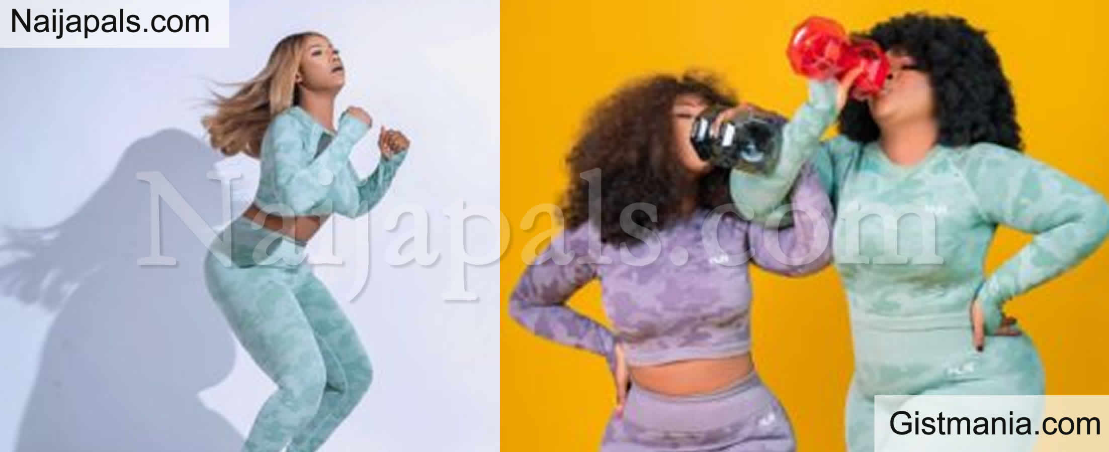 <img alt='.' class='lazyload' data-src='https://img.gistmania.com/emot/comment.gif' /> <b>BBNaija Star, Tacha Launches Second Set Of Her Merchandise, Shares Lovely Photos</b>