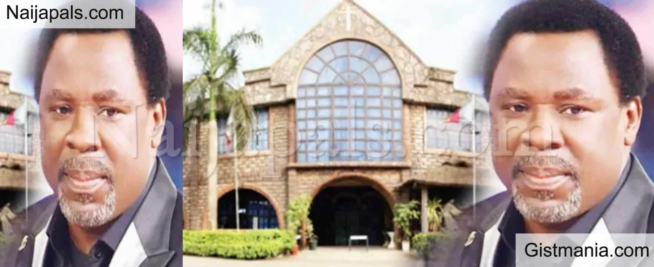 <img alt='.' class='lazyload' data-src='https://img.gistmania.com/emot/comment.gif' /> <b>Crisis In TB Joshua's Church As Wife, Daughter And Trustee Fight Dirty</b>