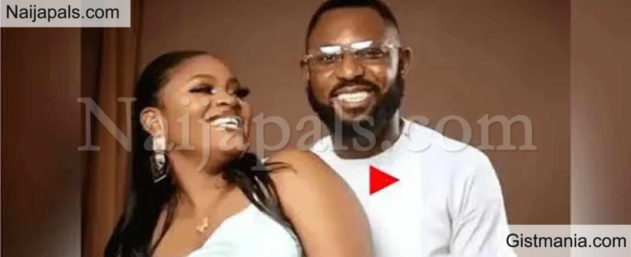 <img alt='.' class='lazyload' data-src='https://img.gistmania.com/emot/comment.gif' /> <b>See How BBNaija Star, Tega Replies Follower Who Asked If She's Still With Her Husband</b>