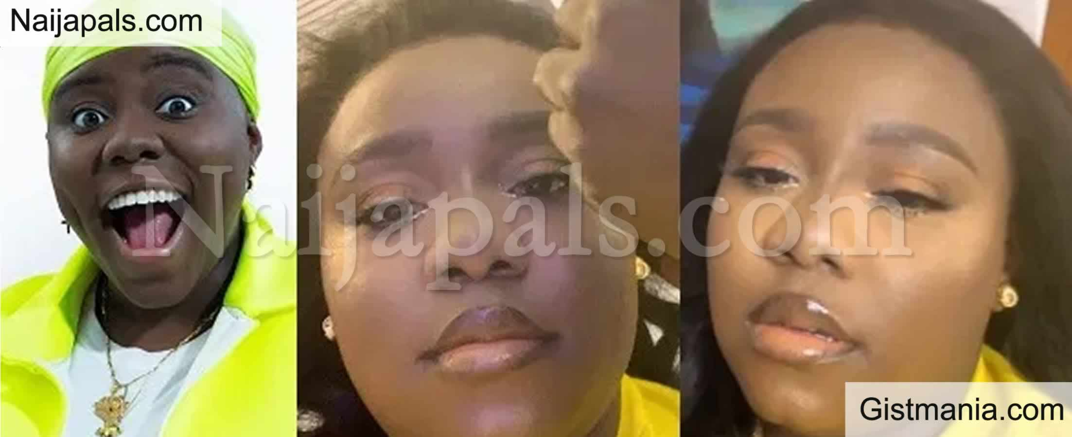 I M Finer Than Beyonce And Shakira Teni Brags After A Complete Makeover Video Gistmania