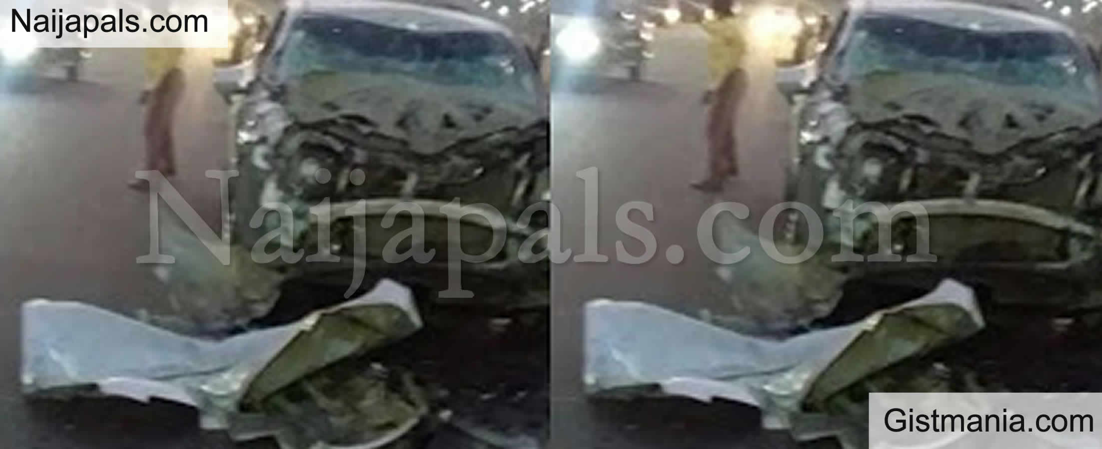 <img alt='.' class='lazyload' data-src='https://img.gistmania.com/emot/shocked.gif' /> <b>Tragedy As Three Died After SUV Runs Into A Moving Trailer In Lagos</b>