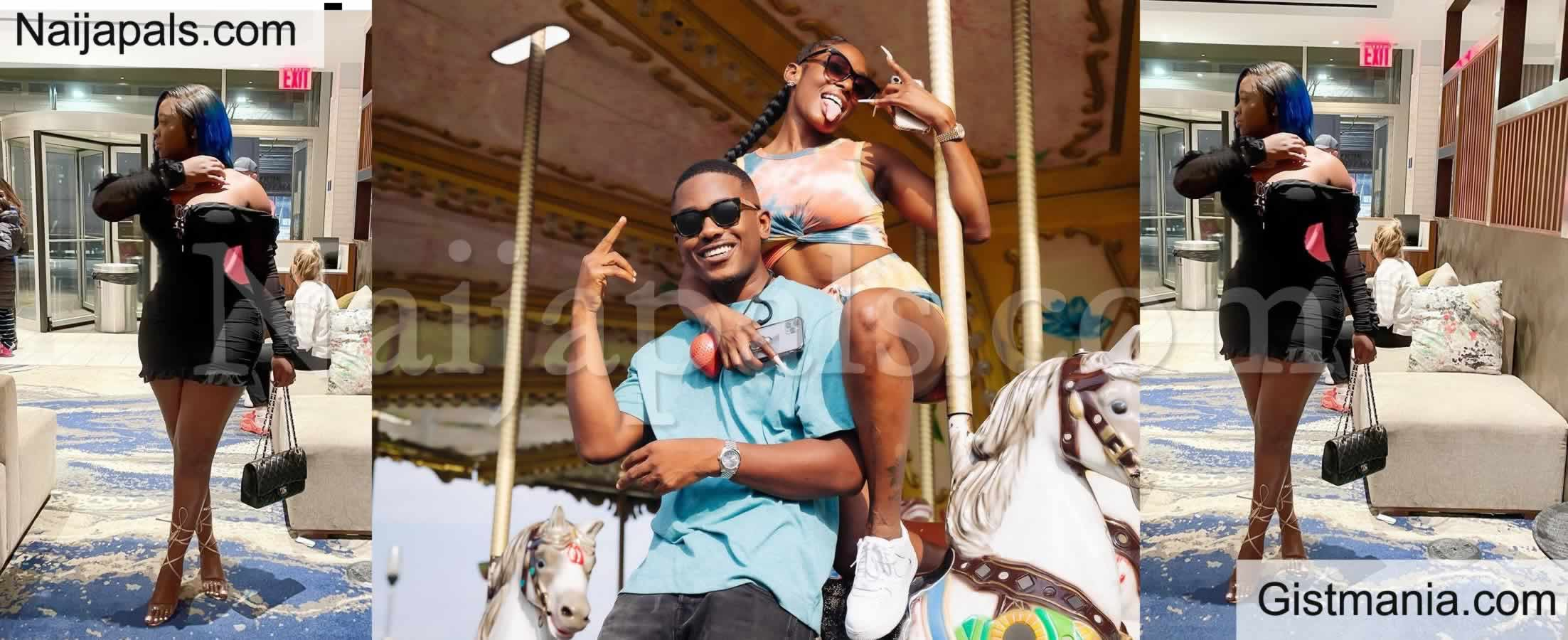 <img alt='.' class='lazyload' data-src='https://img.gistmania.com/emot/comment.gif' /> <b>Actor Timini and His Bestie Blast Princess Shyngle For Saying a Man And Woman Can't Be Besties Without S3x</b>