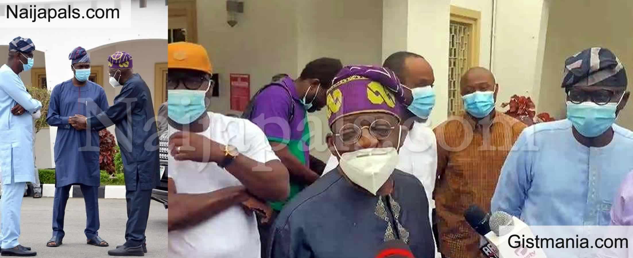 "<img alt='.' class='lazyload' data-src='https://img.gistmania.com/emot/video.gif' /><b> ""I Remain The Jagaban, and Still The Asiwaju Of Lagos"" - Bola Ahmed Tinubu</b>"