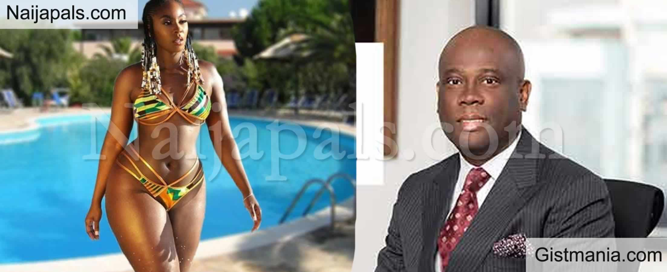 <img alt='.' class='lazyload' data-src='https://img.gistmania.com/emot/love.gif' /> <b>Tiwa Savaged Alleged To Be Having Affair With Access Bank CEO, Following New Sponsorship Deal</b>