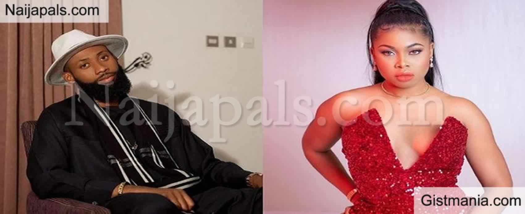 <img alt='.' class='lazyload' data-src='https://img.gistmania.com/emot/video.gif' /><b>BBNaija Stars, Tochi And Princess Spark Dating Rumour (Video)</b>