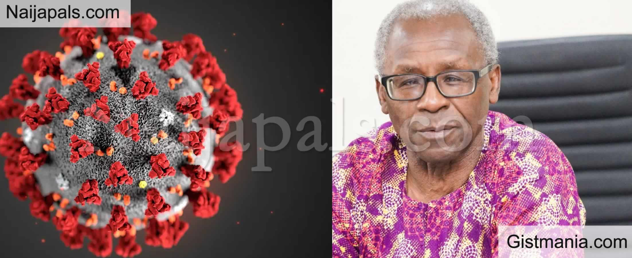 <img alt='.' class='lazyload' data-src='https://img.gistmania.com/emot/shocked.gif' /> <b>Indian COVID19 Variant Found in Edo and Osun - Virologist, Professor Tomori Reveals</b>