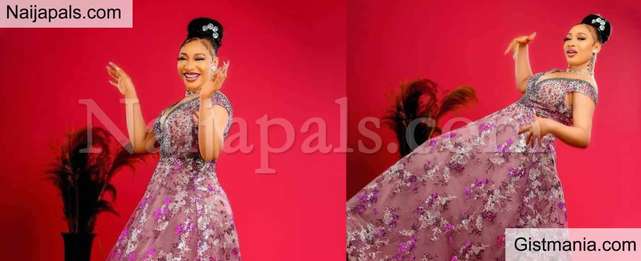 <img alt='.' class='lazyload' data-src='https://img.gistmania.com/emot/photo.png' /><b>Tonto Dikeh Is The Fairy Diva In This Enchanting New Snaps</b>