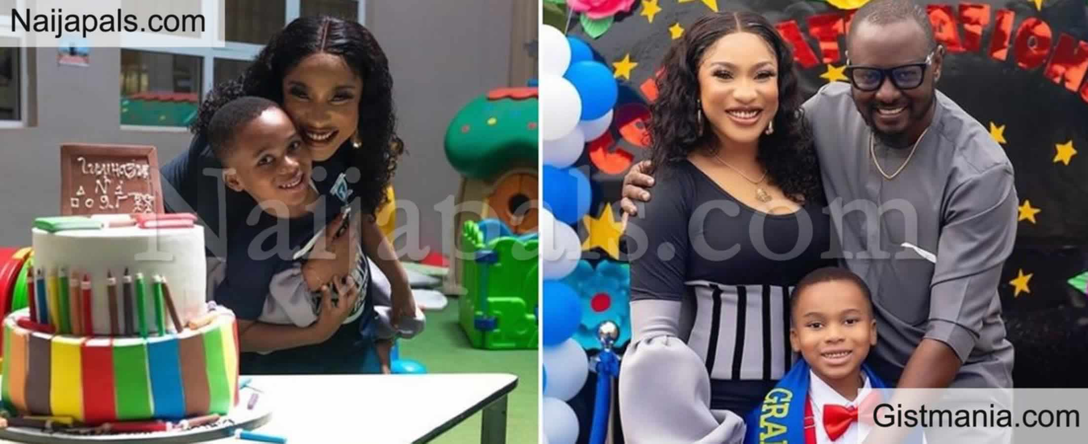 """<img alt='.' class='lazyload' data-src='https://img.gistmania.com/emot/video.gif' /> VIDEO: <b>""""I'm Raising A Son That Your Daughter Will Be Safe With"""" – Tonto Dikeh Brags </b>"""