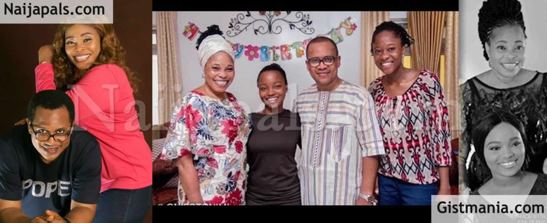 <img alt='.' class='lazyload' data-src='https://img.gistmania.com/emot/shocked.gif' /> <b>Strange Man Comes Out To Claim Paternity Of Gospel Musician, Tope Alabi's Daughter, Ayomikun</b>