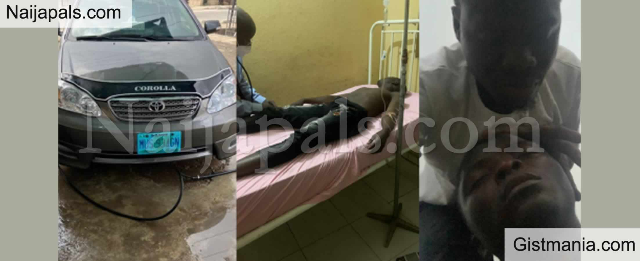 <img alt='.' class='lazyload' data-src='https://img.gistmania.com/emot/video.gif' /> Police React To <b>Viral Video of Officers Torturing UNILAG Student Till He Went into Coma</b>