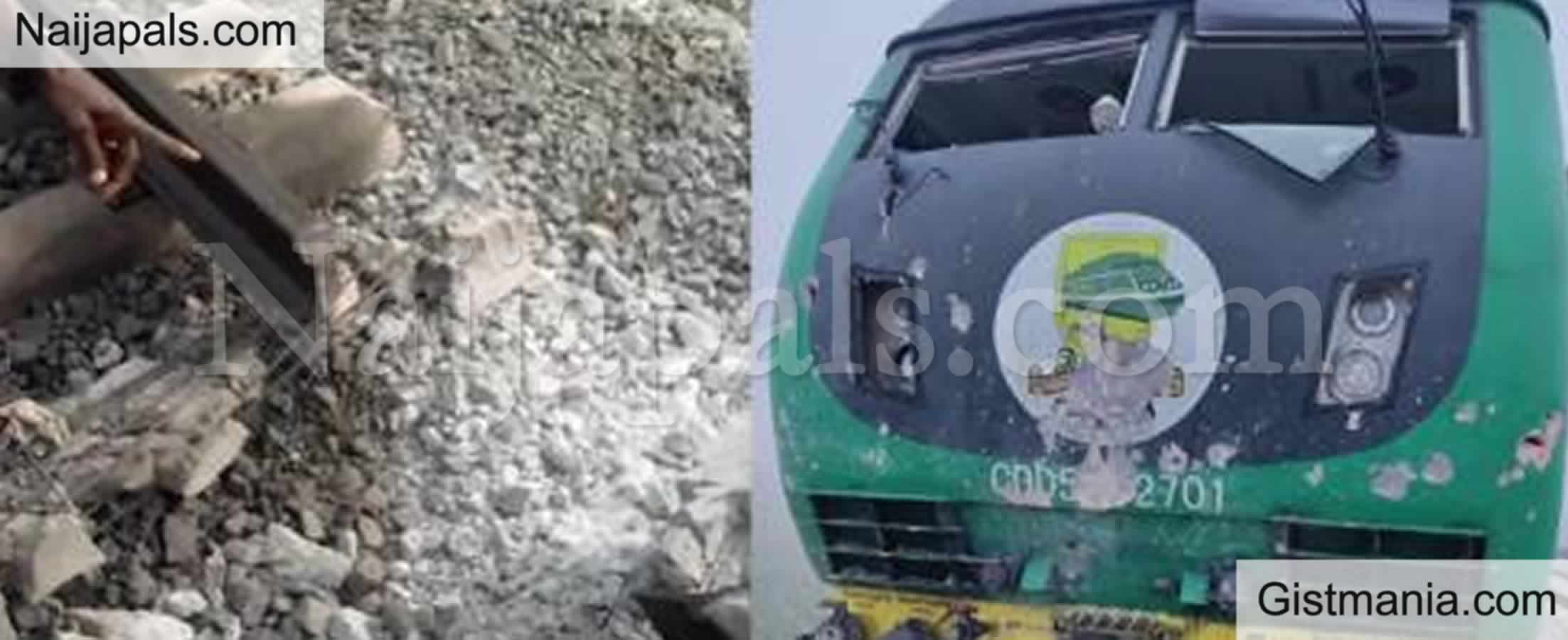 <img alt='.' class='lazyload' data-src='https://img.gistmania.com/emot/news.gif' /> Exposed: <b>How Nigerian Security Agencies Ignored Intel On Bandits' Planned Attack On Train</b>