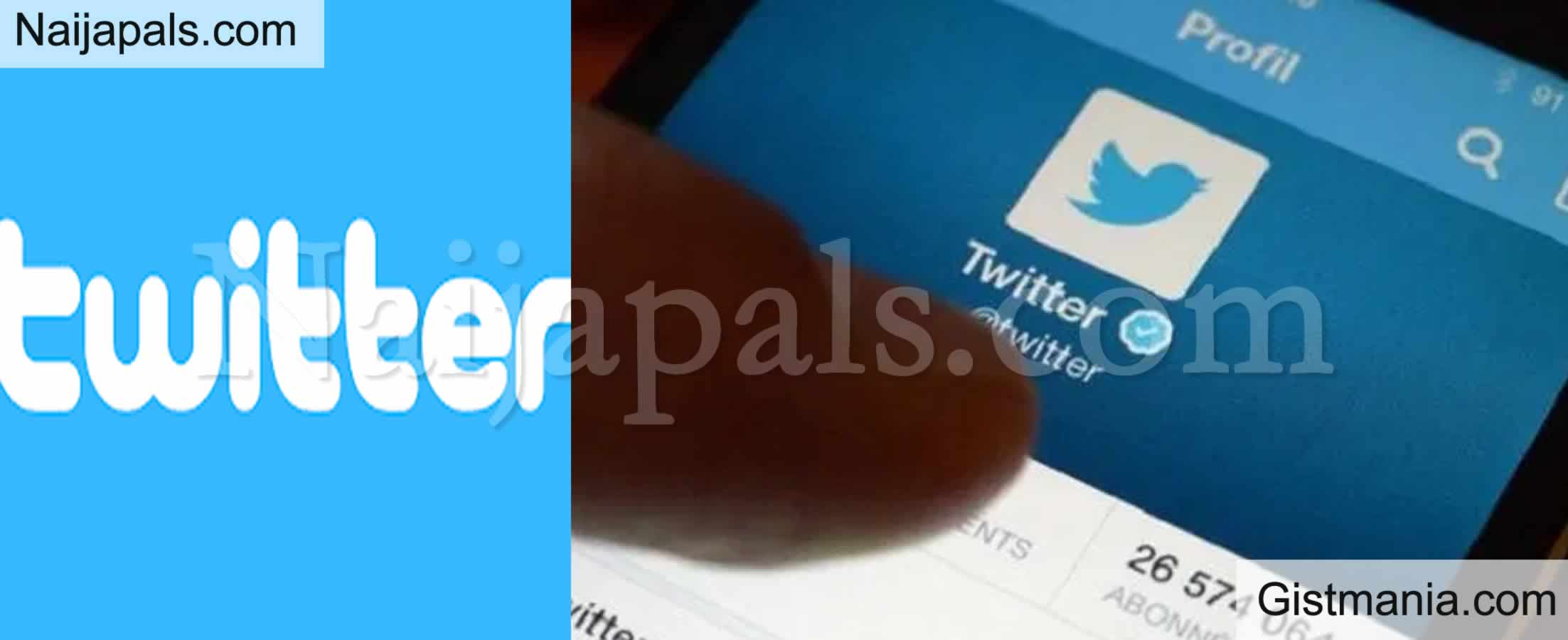 <img alt='.' class='lazyload' data-src='https://img.gistmania.com/emot/comment.gif' /> <b>Nigeria Snubbed As Twitter Chooses Ghana As African Headquarters</b>