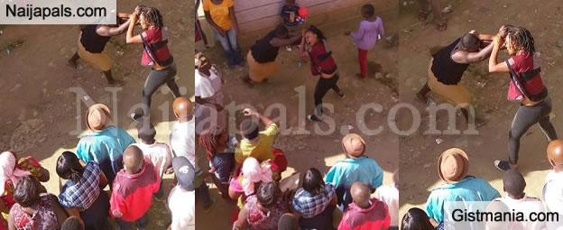 Men seeking women in kenya