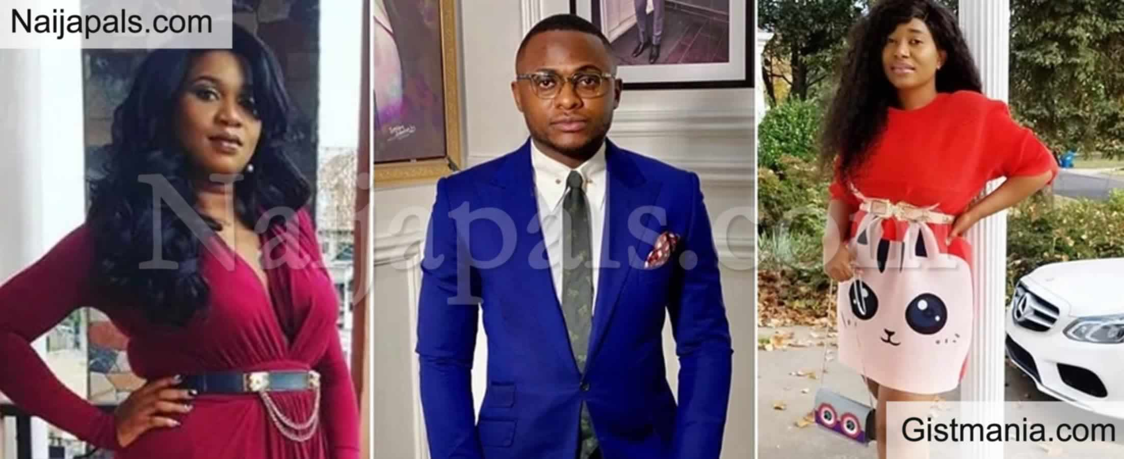 "<img alt='.' class='lazyload' data-src='https://img.gistmania.com/emot/comment.gif' /> <b>""Rather Than Laugh At Me Today, Learn From My Mistakes"" -Ubi Franklin Tells Men</b>"