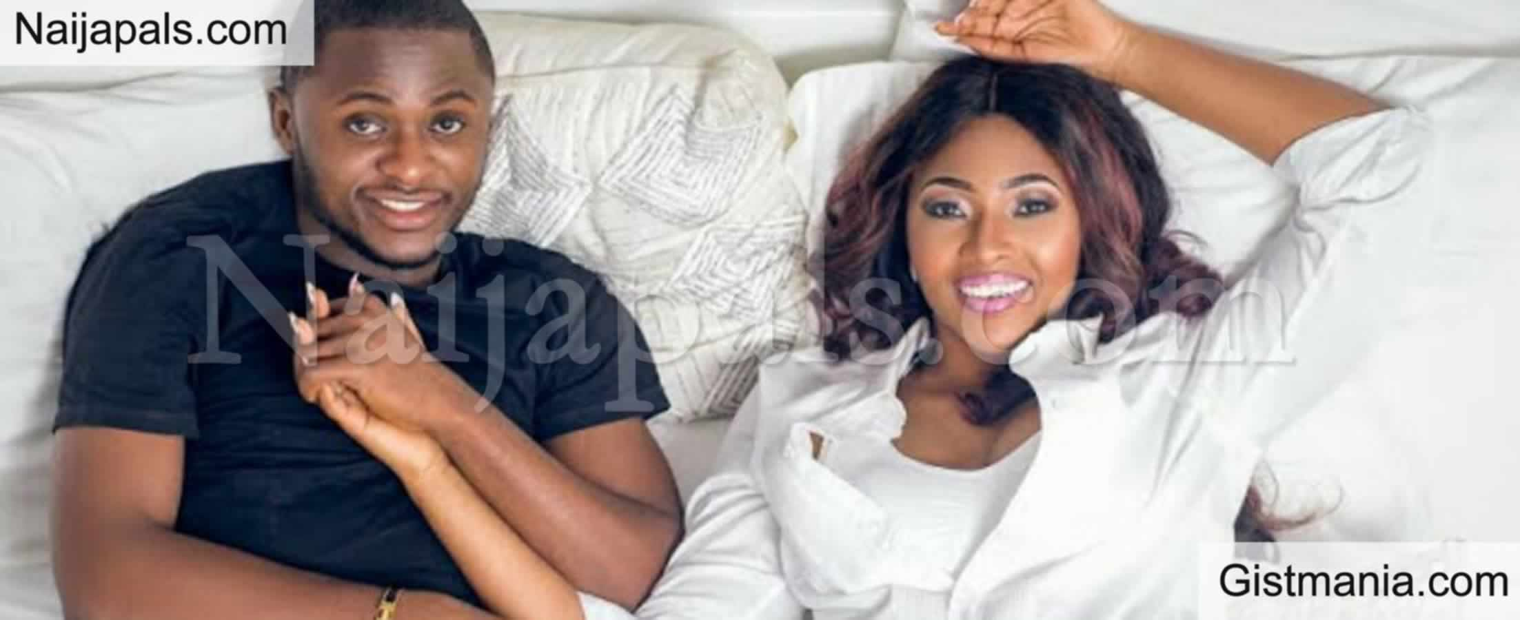 "<img alt='.' class='lazyload' data-src='https://img.gistmania.com/emot/comment.gif' /><b> ""I'm Single, I Have The Right To Associate"" - Ubi Franklin Speaks On His Relationship, Warns Critics</b>"