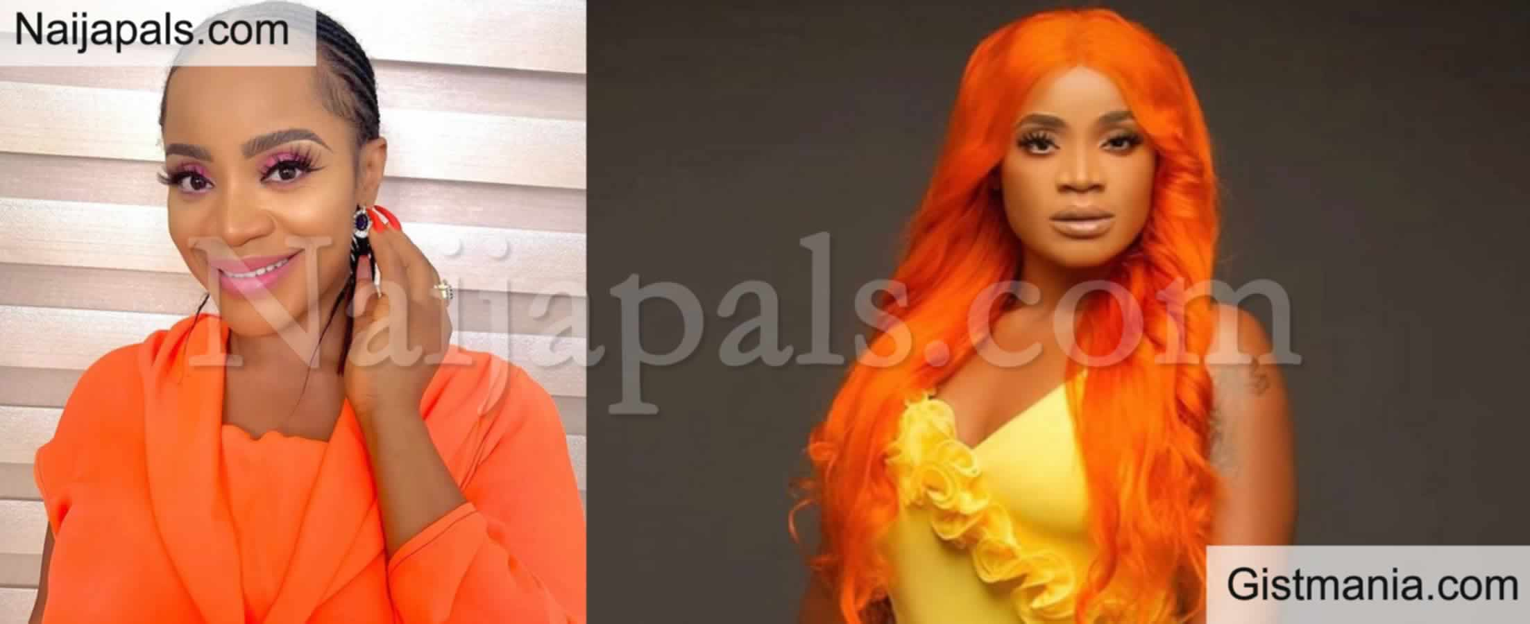 <img alt='.' class='lazyload' data-src='https://img.gistmania.com/emot/comment.gif' /> <b>I Miss S3x - Actress Uche Ogbodo Says </b>After Marking 1 Year And 2 Months Of Celibacy