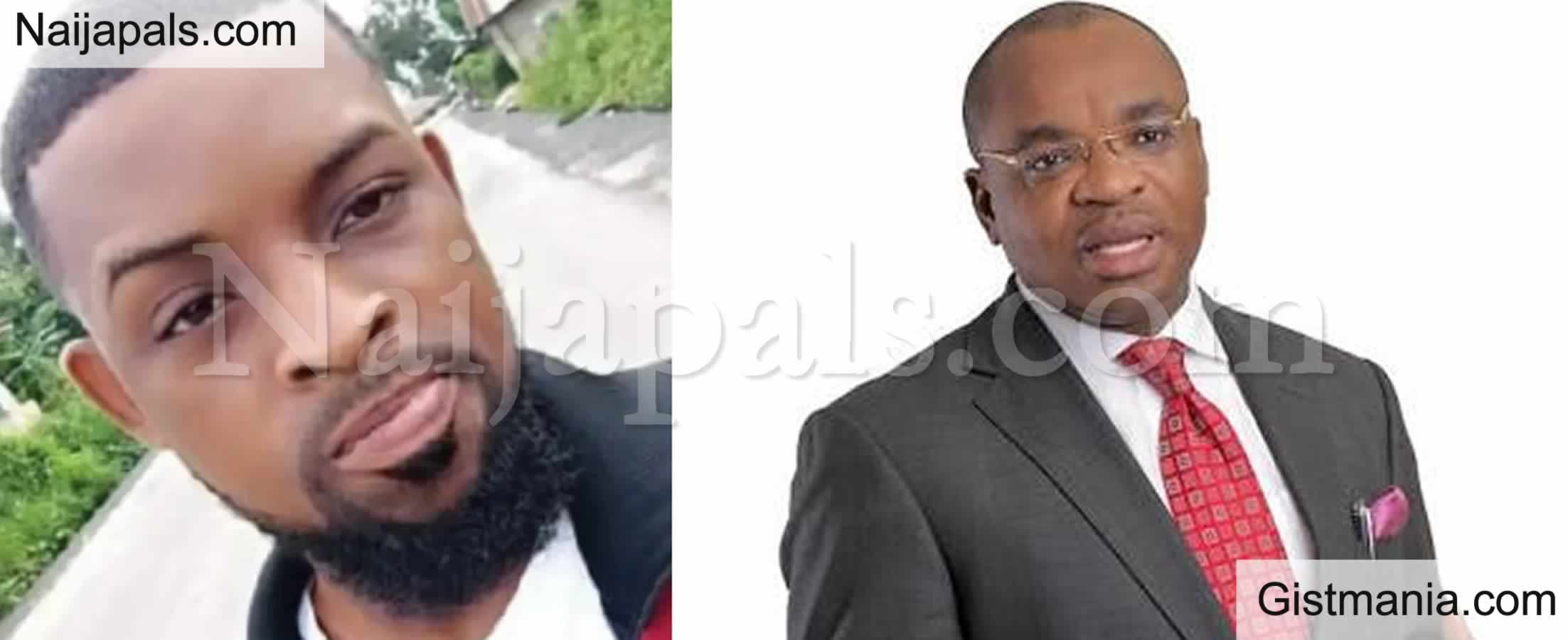 <img alt='.' class='lazyload' data-src='https://img.gistmania.com/emot/comment.gif' /> <b>Final Year Student, Ekpo Iniobong Expelled by Akwa Ibom Varsity For Criticizing State Governor</b>