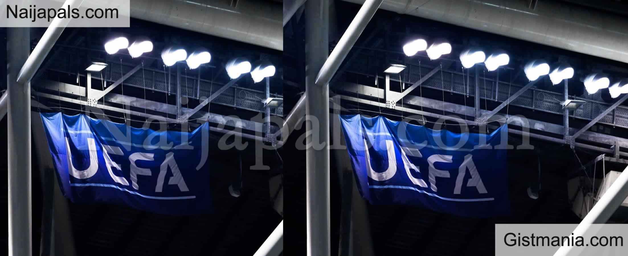 <img alt='.' class='lazyload' data-src='https://img.gistmania.com/emot/soccer.gif' /> <b>Check Out Top 10 UEFA Club Rankings As Revealed</b>