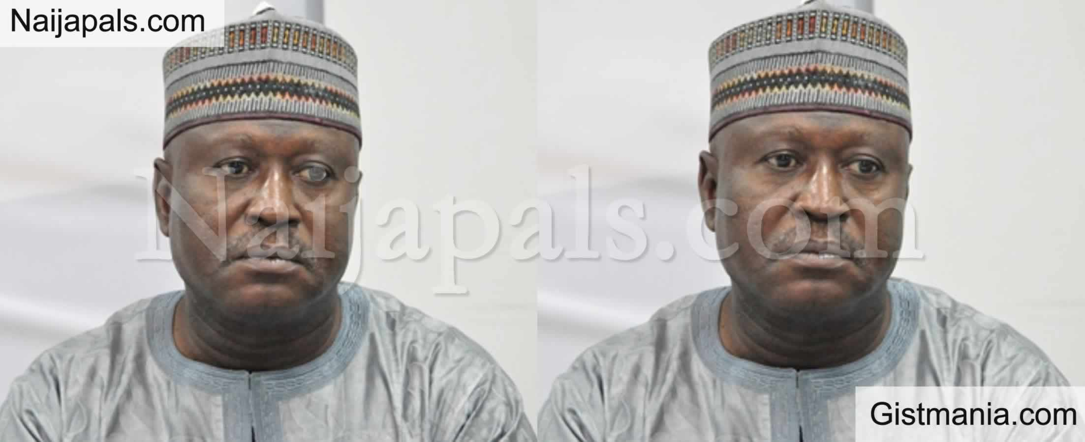 <img alt='.' class='lazyload' data-src='https://img.gistmania.com/emot/comment.gif' /> FCTA Acting Sec, <b>Umar Marafa Dies After A Short Illness</b>