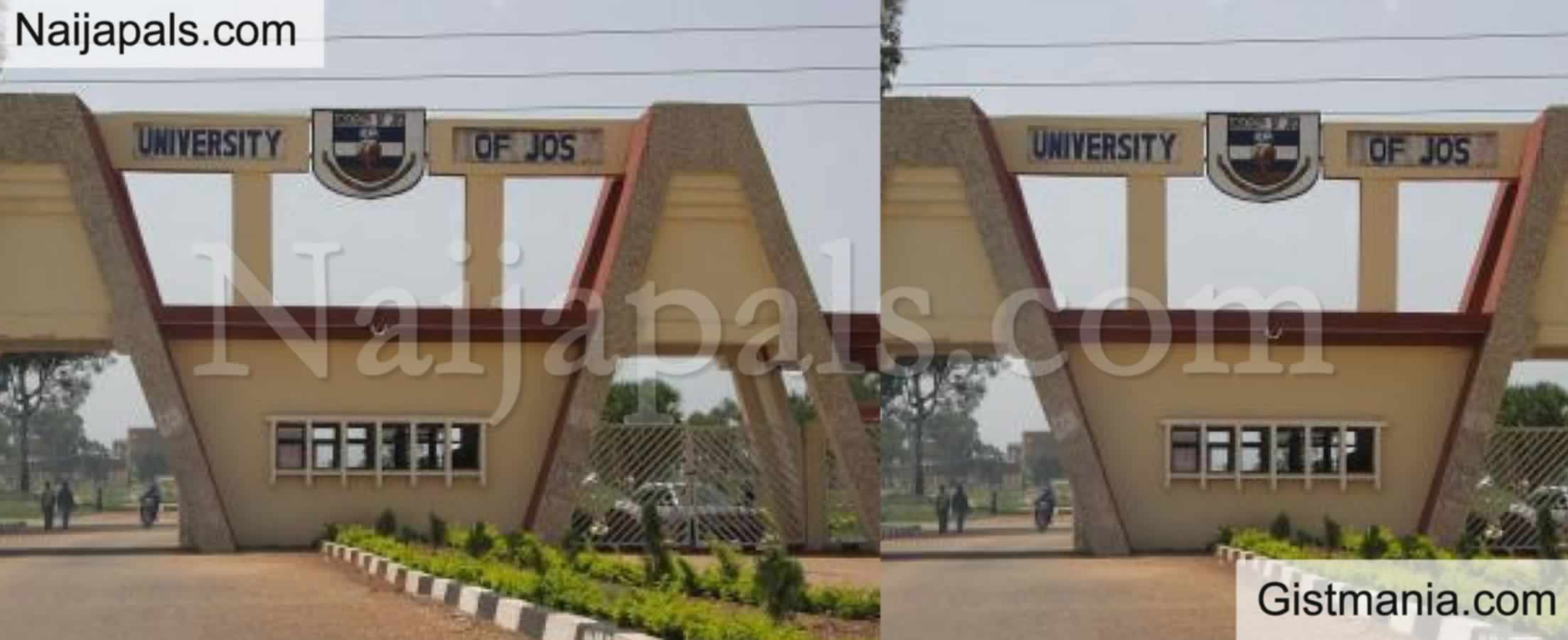 <img alt='.' class='lazyload' data-src='https://img.gistmania.com/emot/news.gif' /> Just In: <b>Unknown Gunmen Storm Home Of UNIJOS Female Professor, Abduct Her And Husband</b>
