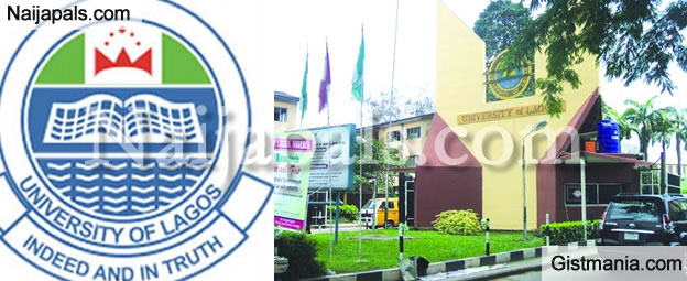 <img alt='.' class='lazyload' data-src='https://img.gistmania.com/emot/news.gif' /> Controversy As <b>University of Lagos, UNILAG Appoints New Acting Vice Chancellor</b>