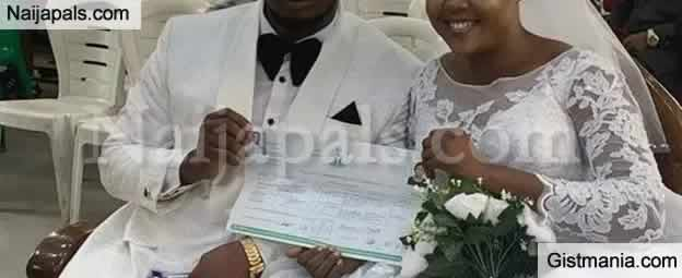 <img alt='.' class='lazyload' data-src='https://img.gistmania.com/emot/comment.gif' /> <b>Its Not Right For a Woman To Bear Husband's Name After Marriage</b> -Priest Argues With Bible Verses