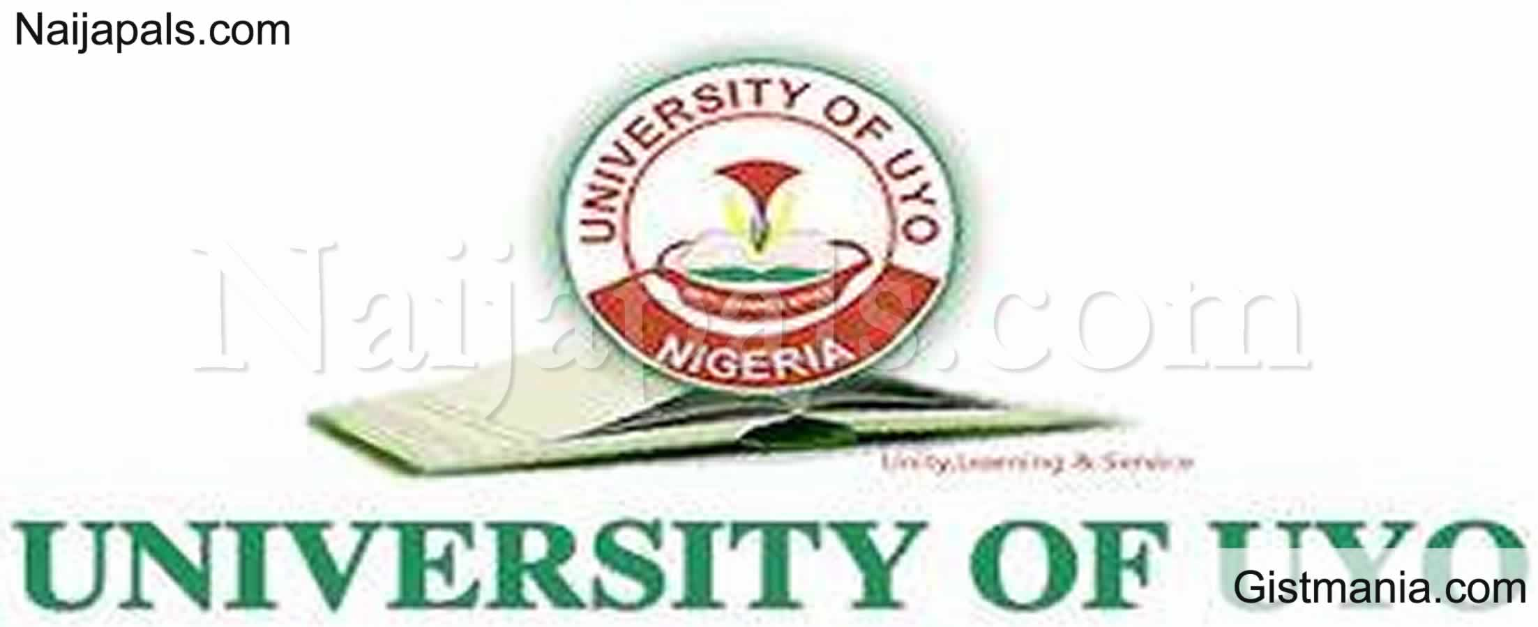 <img alt='.' class='lazyload' data-src='https://img.gistmania.com/emot/video.gif' /> <b>Video: UNIUYO Student Physically Assaulted His Lecturer</b>