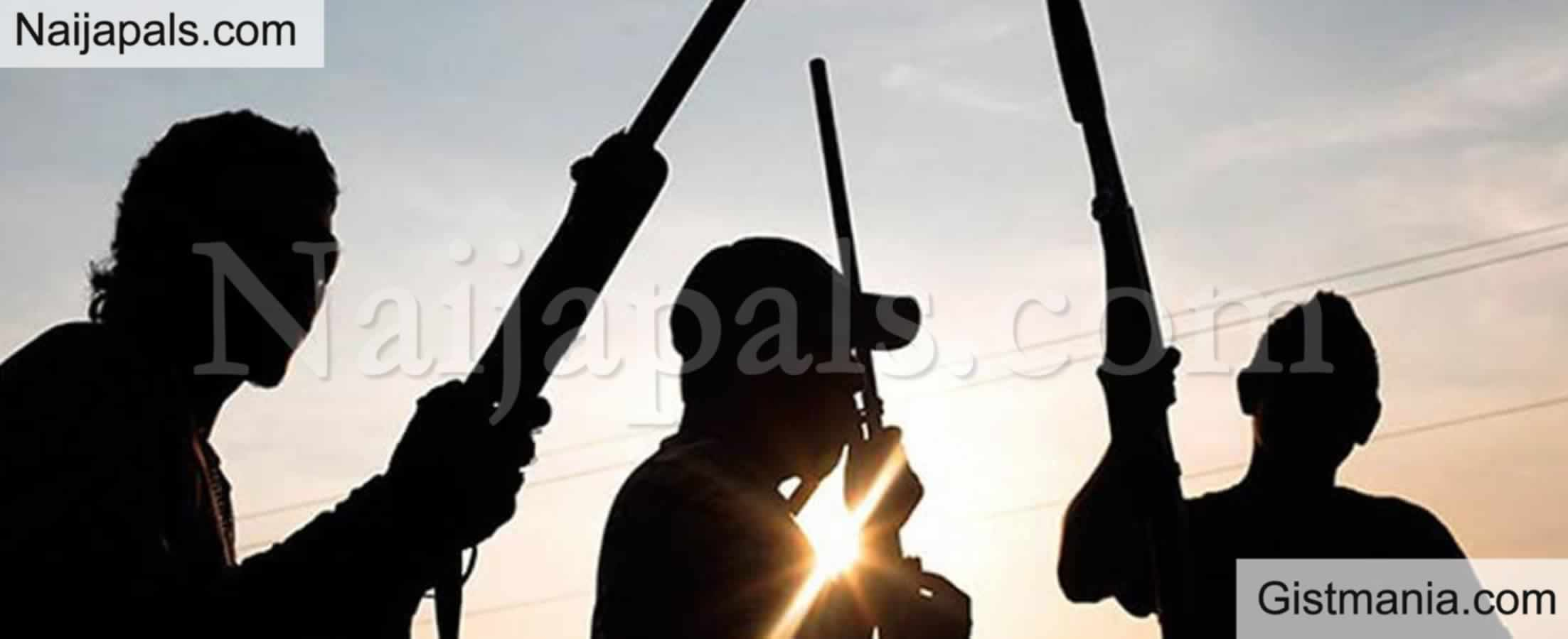 <img alt='.' class='lazyload' data-src='https://img.gistmania.com/emot/news.gif' />JUST IN! <b>Seven Policemen Feared Killed As Unknown Gunmen Attack Police Stations In Rivers State</b>
