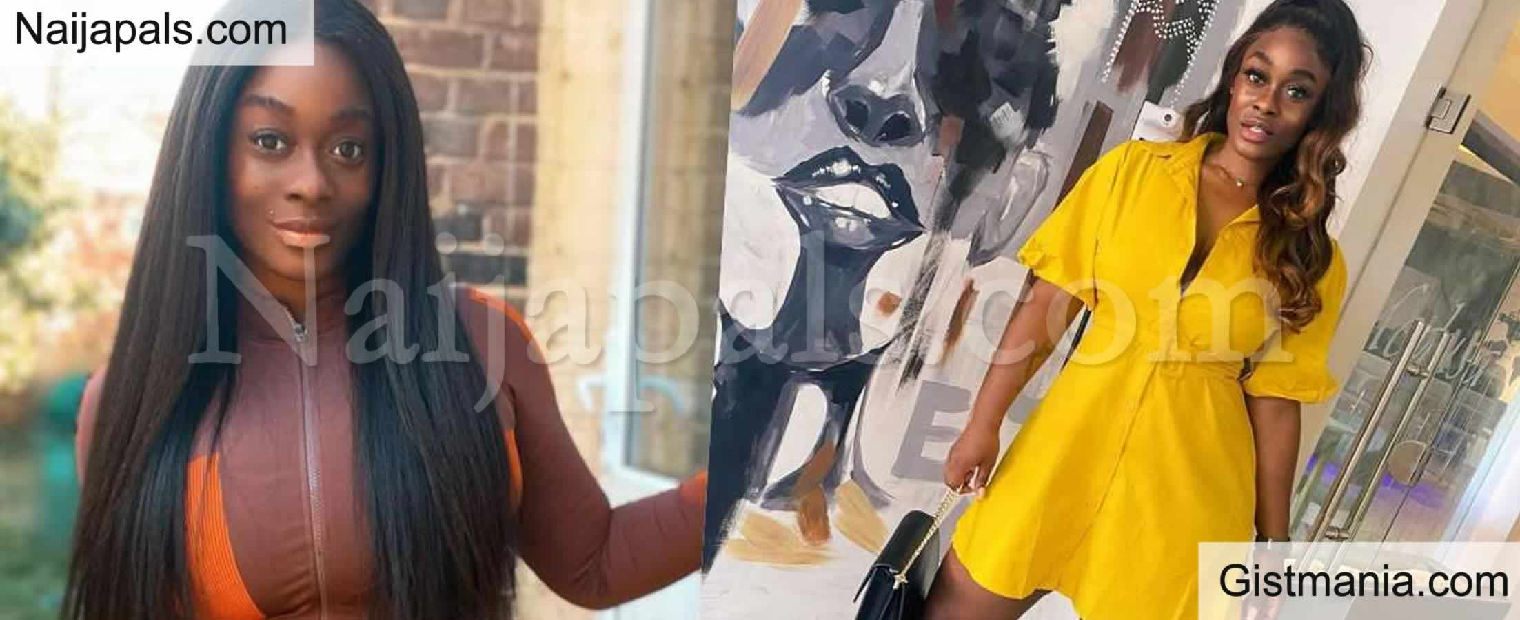 """<img alt='.' class='lazyload' data-src='https://img.gistmania.com/emot/comment.gif' /> <b>""""It's Sad That Women Are Not Valued Until They Are Married"""" – BBNaija, Uriel Expresses Sadness</b>"""