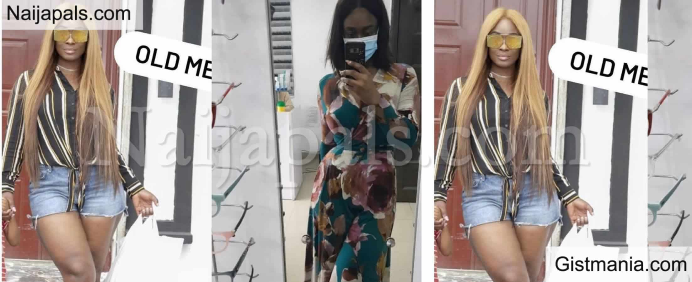 <img alt='.' class='lazyload' data-src='https://img.gistmania.com/emot/comment.gif' /> Ex BBN Housemate,<b> Uriel Gives Reason For Weight Loss, Says She Had Ovarian Cyst</b>